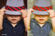 sketch paint photo effects for photoshop