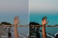 faded sunset lightroom presets by david erdelyi photography