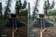clean landscape lightroom presets by jake dockins