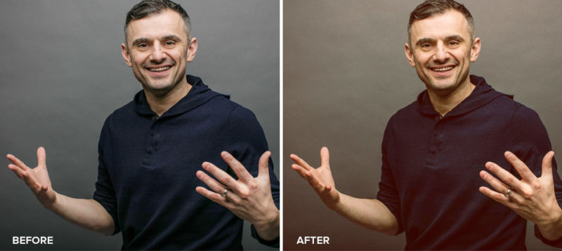 free photo filters from gary vee