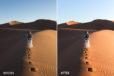 sahara travel lightroom presets by haylsa