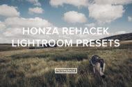 Honza Rehacek Lightroom Presets