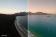 sunset lightroom presets by olym li