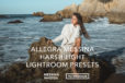 Allegra Messina Harsh Light Lightroom Presets