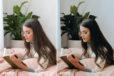 minimal lifestyle photography lightroom presets