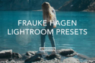 Frauke Hagen Lightroom Presets
