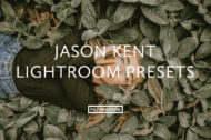 Jason Kent Lightroom Presets