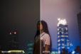 night portrait lightroom presets
