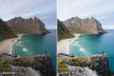 landscape lr presets by lyes kachaou