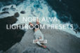 Noel Alva Lightroom Presets