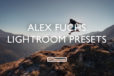 Alex Fuchs Lightroom Presets