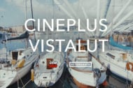Cineplus VistaLUT Cinematic Video LUTs