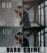 dark crime film color grading effect