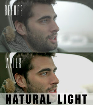 natural light premiere pro presets