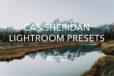 Cas Sheridan Feature Lightroom Presets
