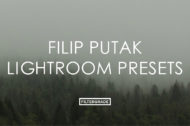 Featured Filip Putak Lightroom Presets Preview - FilterGrade Marketplace