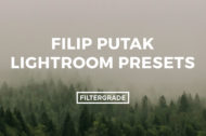 Filip Putak Lightroom Presets