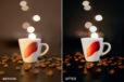 6 David Pordan Lightroom Presets - FilterGrade Marketplace