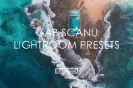Featured (1) Gab Scanu Lightroom Presets - FilterGrade Marketplace