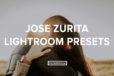 Featured - Jose Zurita Lightroom Presets - Jose Zurita Photography - FilterGrade Digital Marketplace