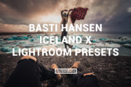 featured Basti Hansen Iceland X Lightroom Presets - FilterGrade Marketplace