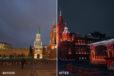 7 Alexander Zhuk Red Style Lightroom Presets - FilterGrade Marketplace