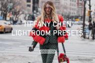 Tiffany Chen Lightroom Presets - FilterGrade