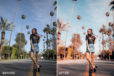 Taylor Cut Films Lightroom Presets Bundle - Jordan Taylor Wright - FilterGrade Marketplace