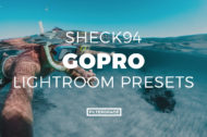 Sheck94 GoPro Lightroom Presets - FilterGrade Marketplace