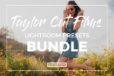 Taylor Cut Films Lightroom Presets Bundle on FilterGrade