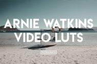 Cover Arnie Watkins Video LUTs - FilterGrade Digital Marketplace